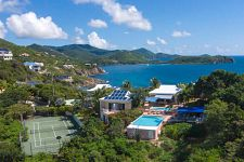 Great Expectations st john usvi villa